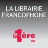 """Le logo de """"La librairie francophone""""."""