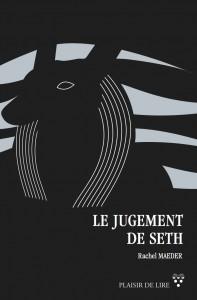 """La couverture du """"Jugement de Seth""""."""