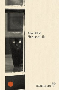 """La couverture de """"Marine et Lila""""."""
