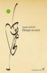 """La couverture de """"Ethiopie au coeur""""."""