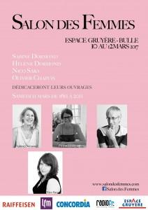 Salon des femmes Bulle 2017 1